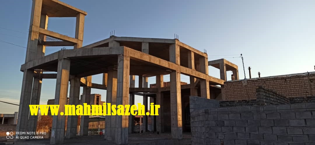 مسجد قائمیه شهر جعفریه