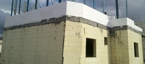 تعاونی مسکن فولاد غرب (حاجی آباد نیزار)