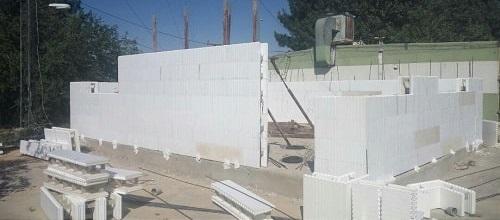 پروژه ICF نمونه پایگاه شهید همت تهران